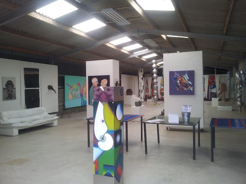 Mid Wales Arts Centre